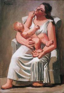 Pablo-Picasso-Maternità-1921[1]
