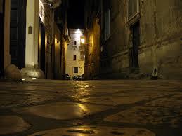 Taranto, chianche del  Borgo Antico