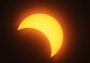 Eclissi solare-20 marzo-2015