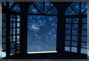 immagine-luna-e-stelle