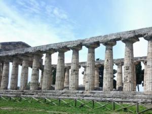 1- Paestum